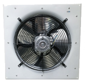Широкий ассортимент осевых и оконных вентиляторов на складе в Москве