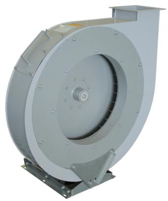 Вентилятор радиальный ВР 200-20-6.3-1500-7.5 кВт