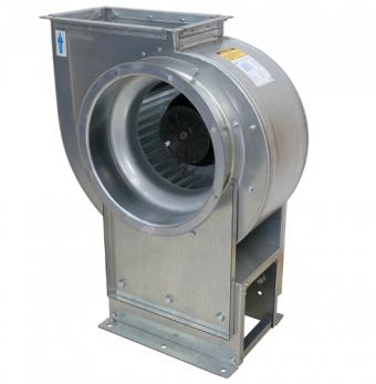 Радиальный вентилятор ВРВ-3.5-GQ-6D