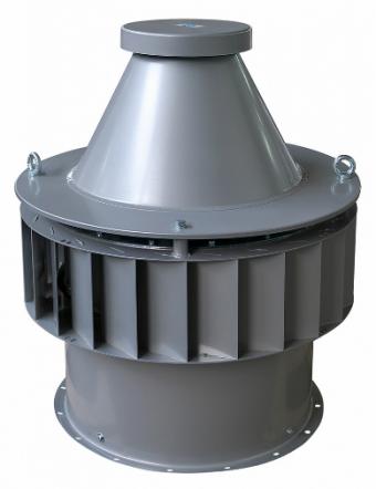 Крышный вентилятор ВКР 3.15 (0.37 кВт)