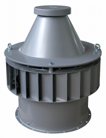 Крышный вентилятор ВКР 8.0 (3.0 кВт)