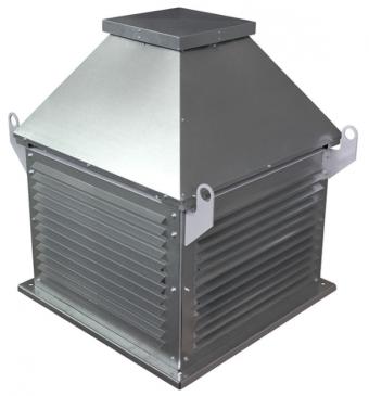 Крышный вентилятор ВКРС 5.6 РЦ (1.1 кВт)