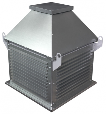 Крышный вентилятор ВКРС 6.3 РЦ (5.5 кВт)