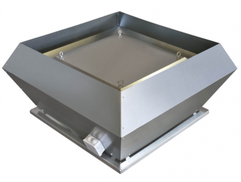 Крышный вентилятор ВКРФ-М-45 РЦ (1.1 кВт)