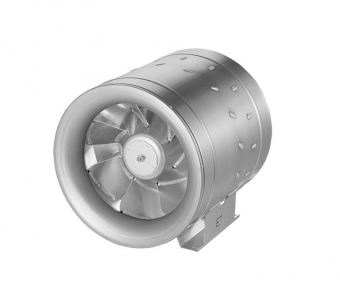 Энергосберегающий канальный вентилятор Ruck Etaline E (EL 150L E2 01)