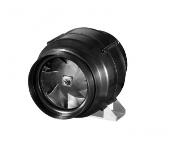 Энергосберегающий канальный вентилятор Ruck Etaline EC (EL 450 EC 10)