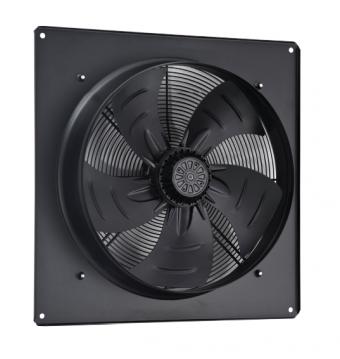 Осевой вентилятор Shuft AXW 550-4D