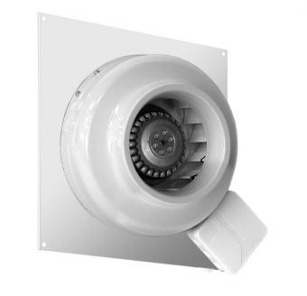 Вентилятор канальный вытяжной Shuft CFW 125