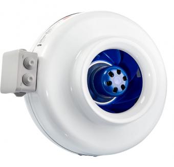 Канальный вентилятор Shuft CFz 125 MAX