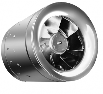 Вентилятор диагональный канальный Shuft CMFD 630