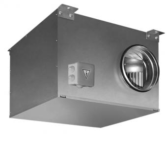 Вентилятор в изолированном корпусе Shuft ICFE 400 VIM