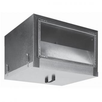 Вентилятор шумоизолированный Shuft IRFE 500x300-6 VIM