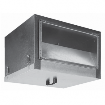 Вентилятор шумоизолированный Shuft IRFE 600x300-6 VIM