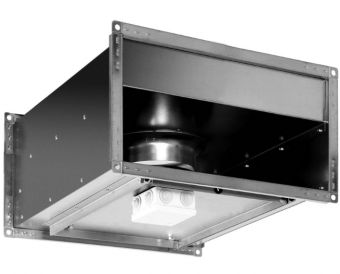 Вентилятор канальный Shuft RFD-B EC 600x300