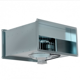 Вентилятор канальный Shuft RFE 600x300-6 MAX