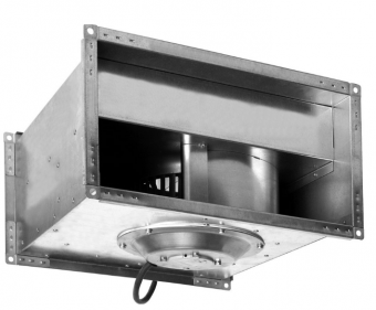 Вентилятор канальный Shuft RFE 400x200-4 VIM