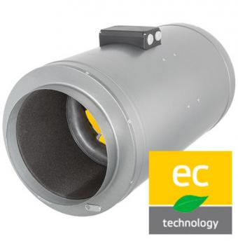 Вентилятор шумоизолированный Shuft SH 200 EC