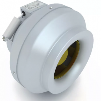 Вентилятор канальный круглый SVK 200
