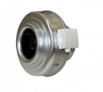 Канальный вентилятор Systemair K 250 M Circular duct fan