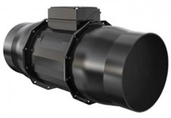 Канальный вентилятор Systemair Prio 150E2 duct fan