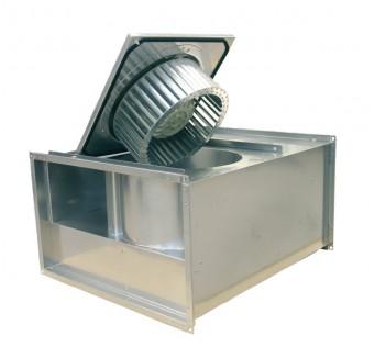 Вентилятор Systemair KT 60-35-4 Rectangular fan