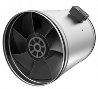 Канальный вентилятор Systemair Prio 400EC