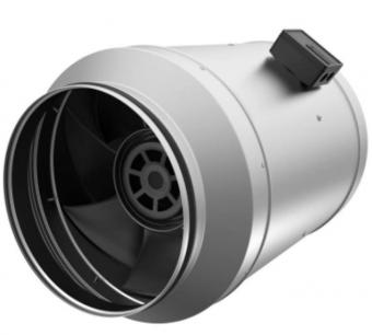 Канальный вентилятор Systemair Prio 355EC