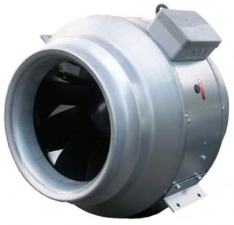 Канальный вентилятор Systemair Prio 450EC-3