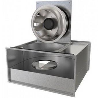 Шумоизолированный вентилятор Systemair RSI 60-35 EC sileo