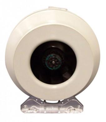 Вентилятор Systemair RVK 150E2 sileo