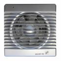 Накладной вентилятор Soler Palau DECOR-100C Silver