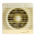 Накладной вентилятор Soler Palau DECOR-200C Ivory