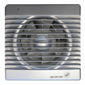 Накладной вентилятор Soler Palau DECOR-200C Silver