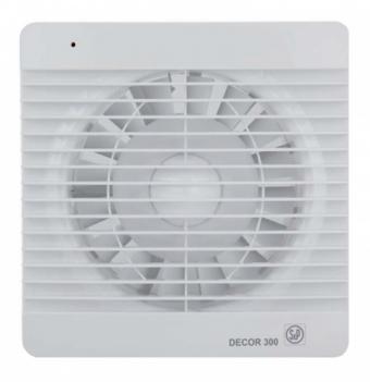Накладной вентилятор Soler Palau DECOR-300C
