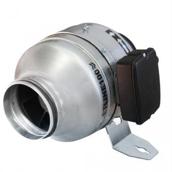 Канальный вентилятор Soler Palau Jetline 200