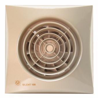 Накладной вентилятор Soler Palau SILENT Gold-100 CZ