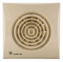 Накладной вентилятор Soler Palau SILENT Ivory-100 CZ