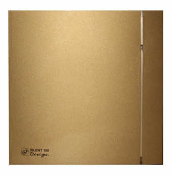 Накладной вентилятор Soler Palau Silent Gold Design 100 CZ 4C