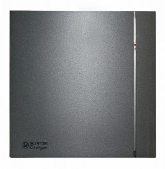 Накладной вентилятор Soler Palau Silent Grey Design 200 CZ 4C