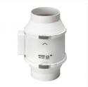 Канальный вентилятор Soler Palau TD Mixvent 500-160 T 3V