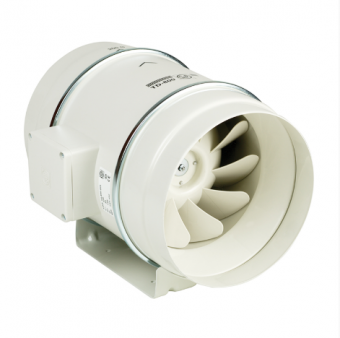 Канальный вентилятор Soler Palau TD Mixvent 1300-250 3V
