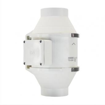 Канальный вентилятор Soler Palau TD Mixvent 250-100