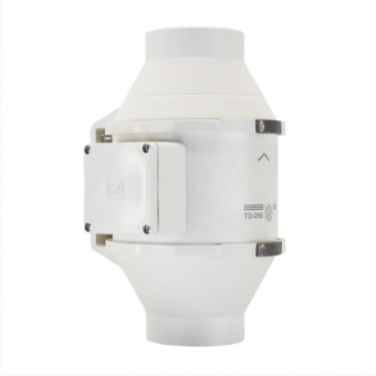 Канальный вентилятор Soler Palau TD Mixvent 500-150 T 3V