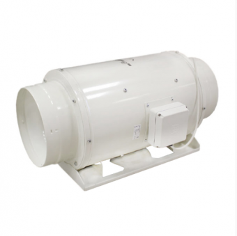 Канальный вентилятор Soler Palau TD-2000-315 Silent 3V