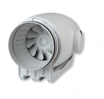 Канальный вентилятор Soler Palau TD-160-100 NT Silent