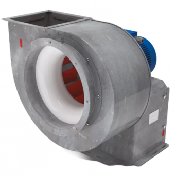 Вентилятор радиальный ВЦ 4-70 (М)-4.0 (1.0мм, 0.75 кВт, 1500 об.мин)