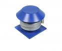 Крышный вентилятор Ванвент ВКВ-К 125Е (ebmpapst)