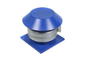 Крышный вентилятор Ванвент ВКВ-К 355Е (ebmpapst)