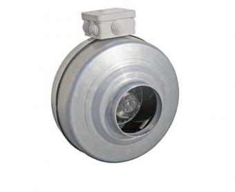 Вентилятор канальный Ванвент ВКВ-150К