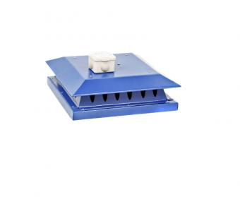 Крышный вентилятор Ванвент ВКР-Н4-500D
